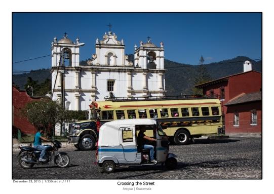 Central America 2015-10