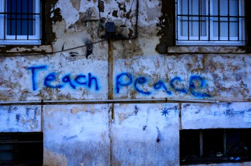 Graffiti in Egypt