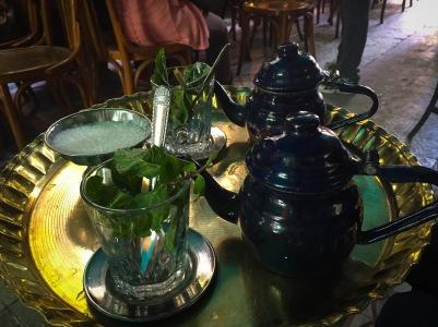 Best mint tea ever