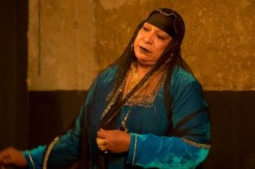 Performing the Zar at Makan